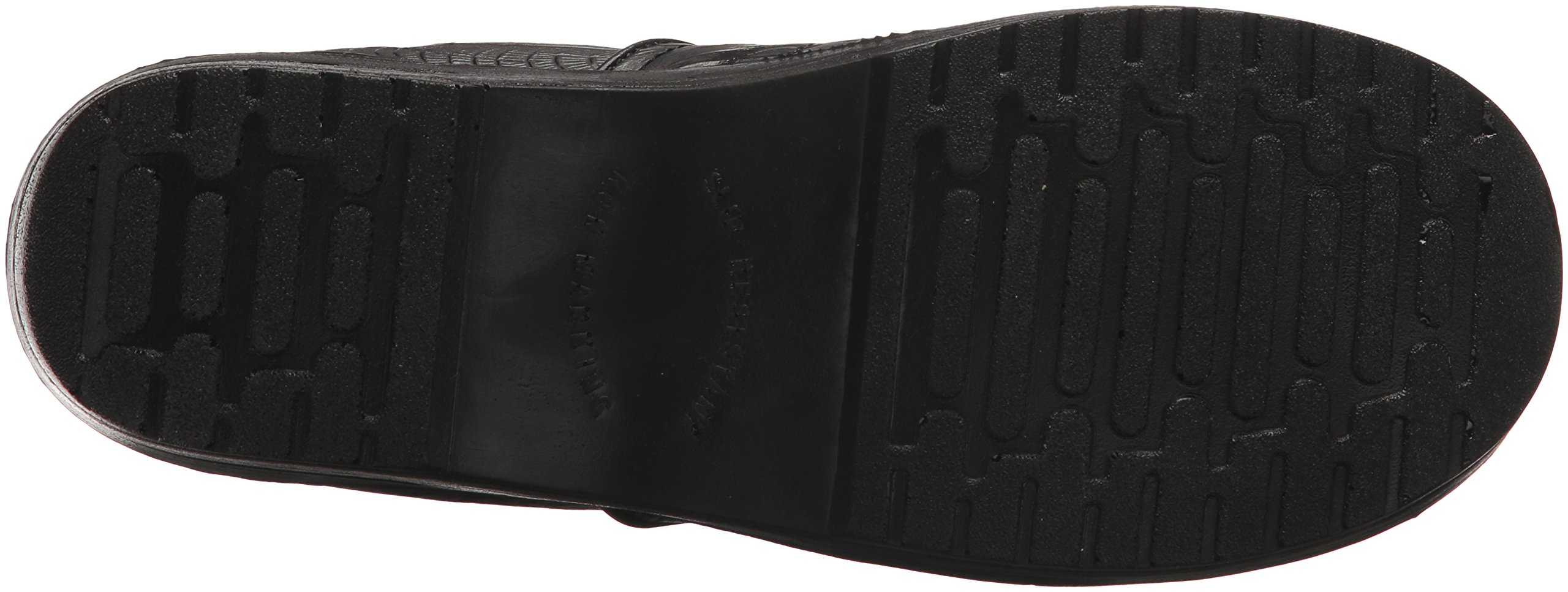 Easy Works Women's Lyndee Health Care Professional Shoe, Black Emboss, 9 W US by Easy Works (Image #3)