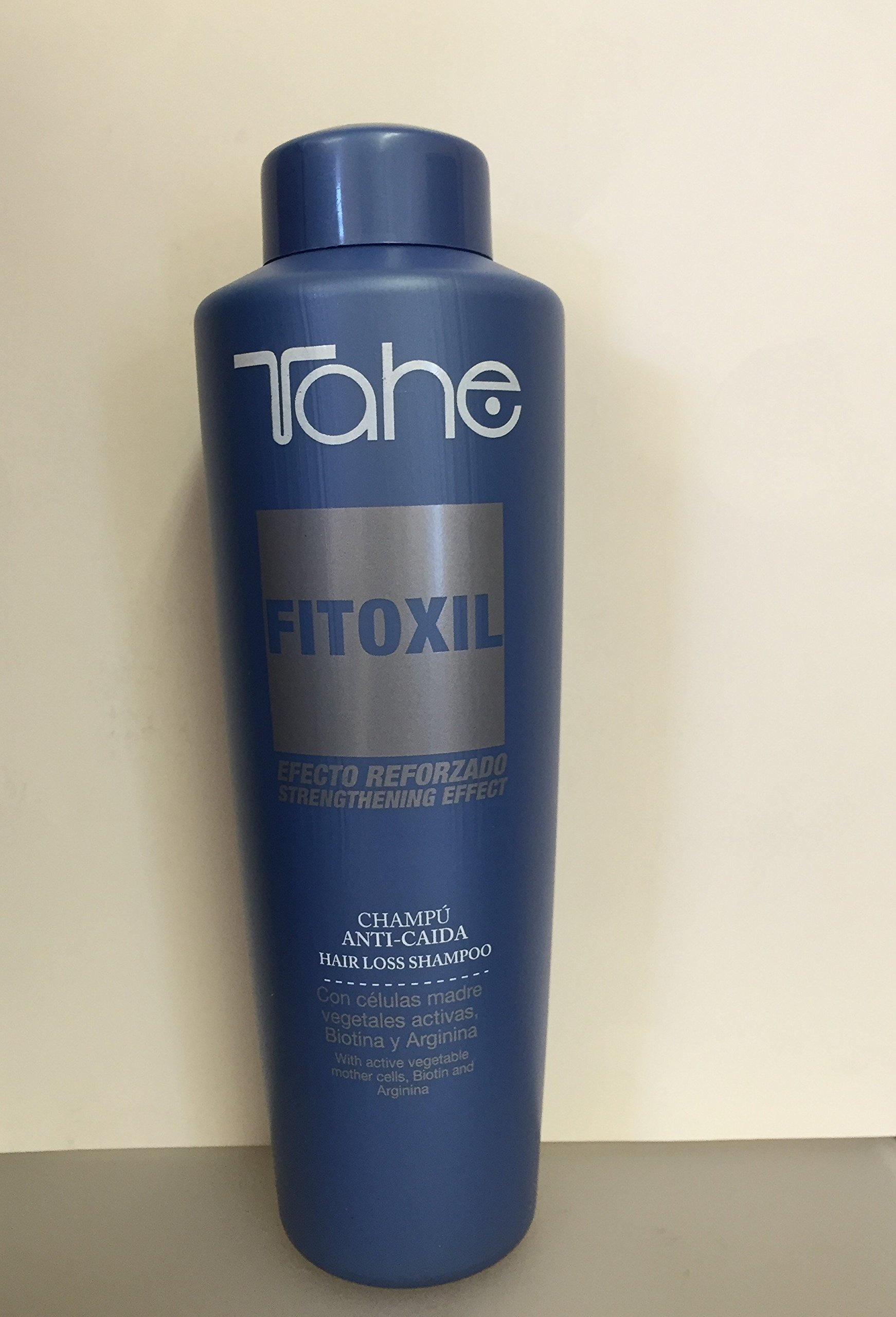 Tahe Fitoxil Strengthening Effect Hair Loss Shampoo 1000ml