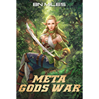 Meta Gods War (English Edition)
