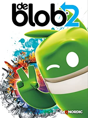 de Blob 2 [Online Game Code]