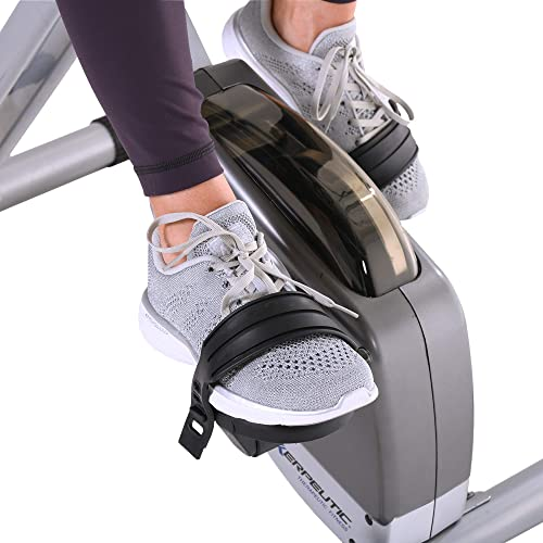 Exerpeutic upright Bike Pedals