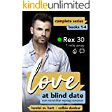 Love at Blind Date Complete Series: Books 1-4