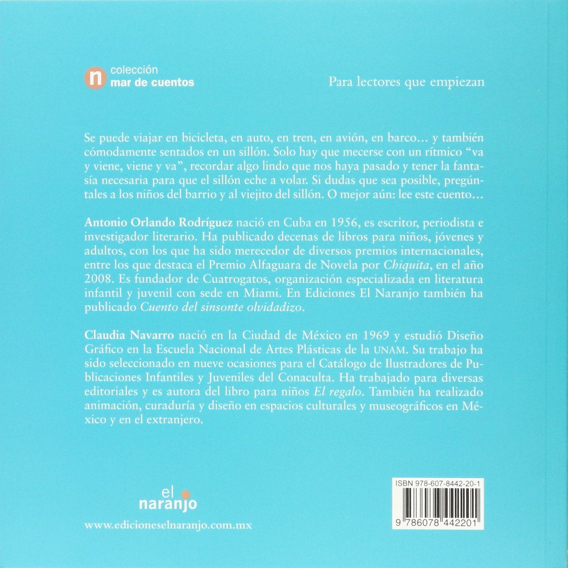 Viejito del sillón, El: Varios: 9786078442201: Amazon.com: Books