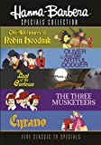 Hanna Barbera Specials Collection