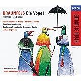 Braunfels: Die Vögel