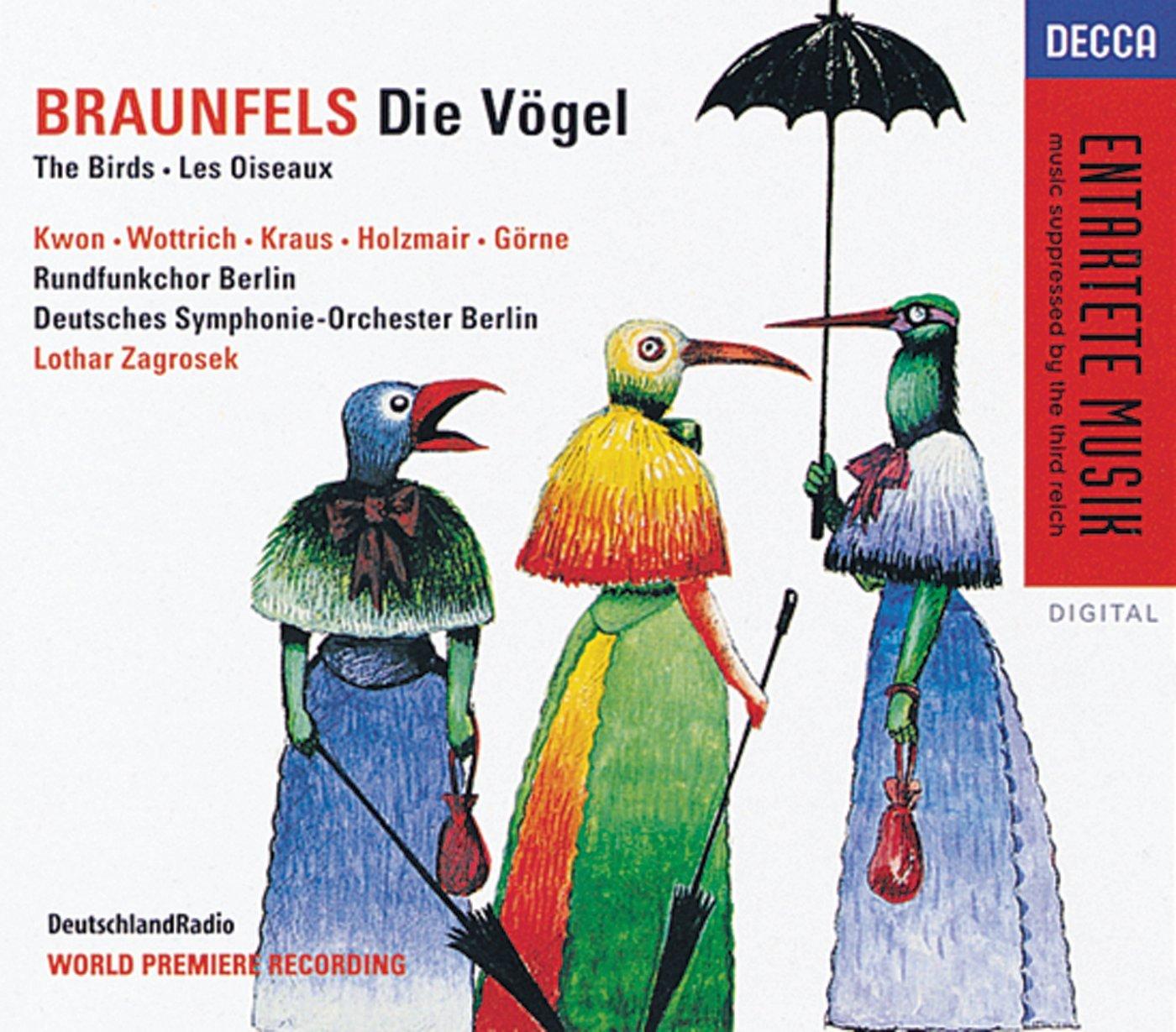 Morceaux inspirés par les Oiseaux 81gmjETmGpL._SL1400_