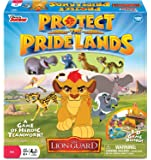 Games - Disney - The Lion Guard Protect the Pride Lands Toys Licensed 01446