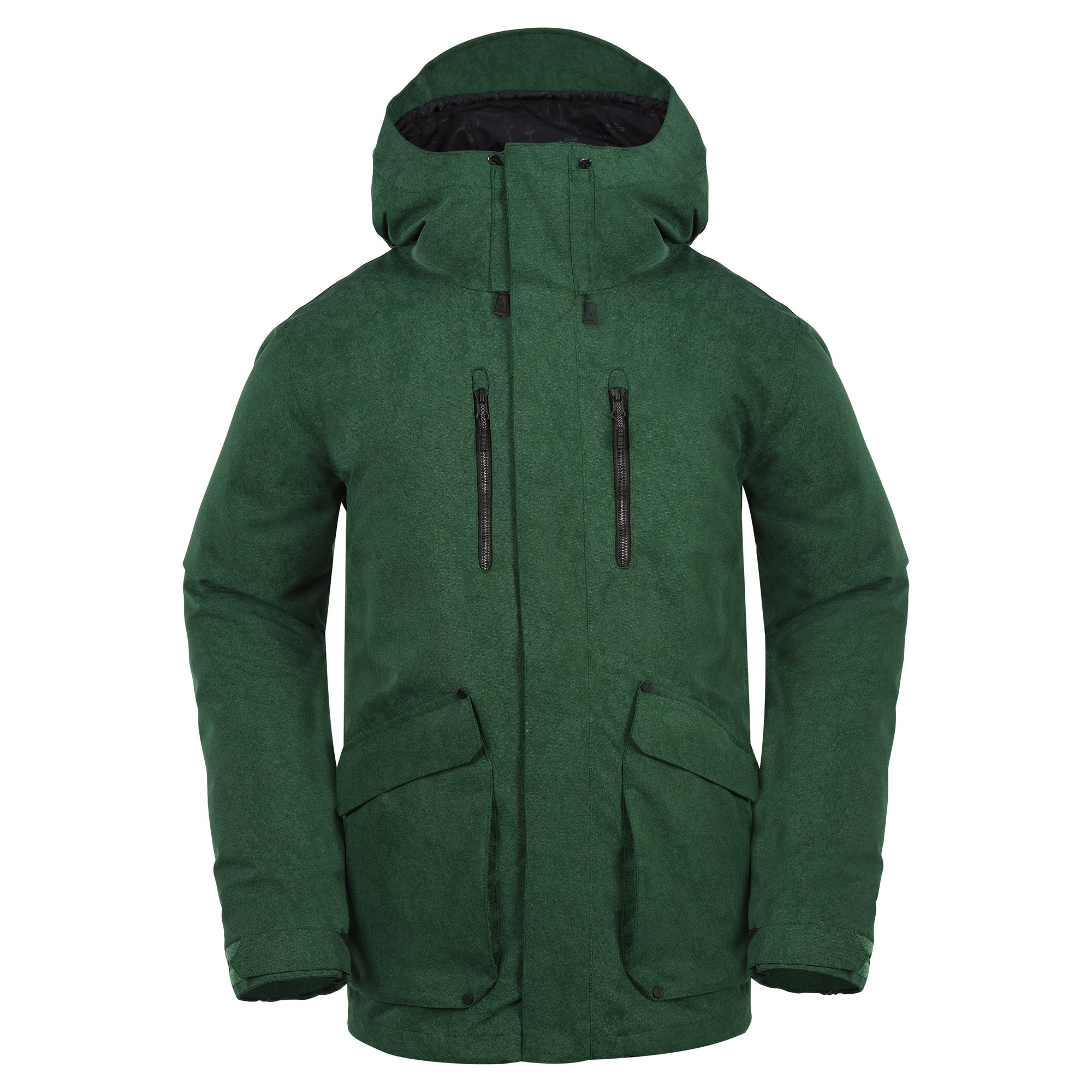 Volcom Mens Pat Moore 3-In-1 Snow Jacket by Volcom
