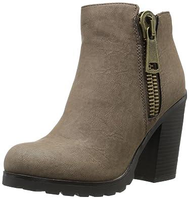 3d49751862417 Soda Women's DAILY-S Boot