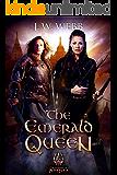 The Emerald Queen (Legends of Ansu Book 7)
