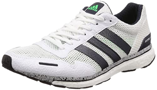 on sale 0e523 bc5bb adidas Adizero Adios 3 M, Scarpe Running Uomo, Blu Legink Sholim Hirblu