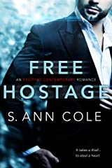 Free Hostage Kindle Edition