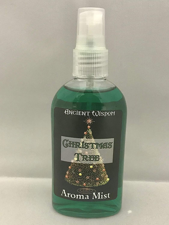 Ancient Wisdom Aroma Mist Room Spray –  Albero di Natale