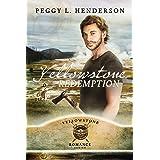 Yellowstone Redemption (Yellowstone Romance Book 4)