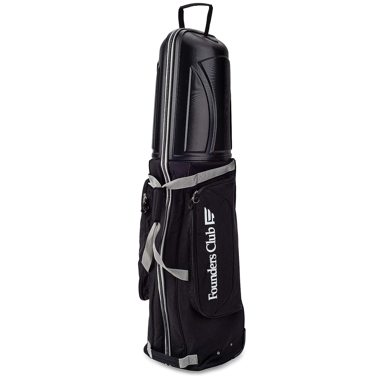 Amazon.com: Fundadores Club Golf Cubierta de viaje equipaje ...
