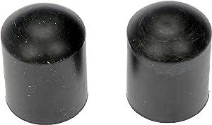 """Dorman 02251 EPDM Coolant Bypass Caps - 3/4"""""""