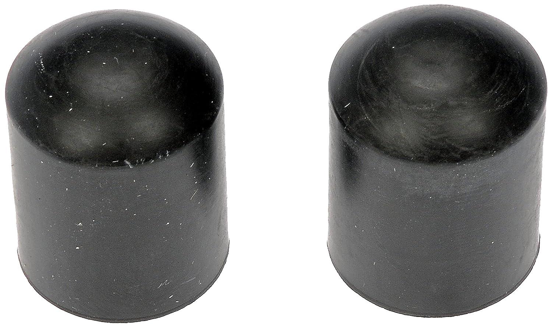 Dorman 02251 EPDM Coolant Bypass Caps - 3/4'