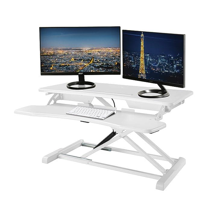The Best White Desktop Desk