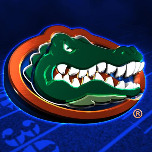 (Florida Gators Revolving Wallpaper)