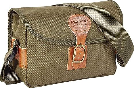 JACK PYKE Shotgun Cartridge Bag (Green)  Amazon.co.uk  Sports   Outdoors