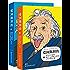 爱因斯坦传(全2册)(超级畅销书《史蒂夫·乔布斯传》作者艾萨克森力作,爱因斯坦所有文档解密之后的第一部爱因斯坦生活传记)