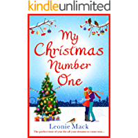 My Christmas Number One: The perfect uplifting festive romance for 2020 book cover