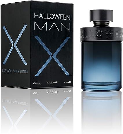 Halloween Man X 125 ml.