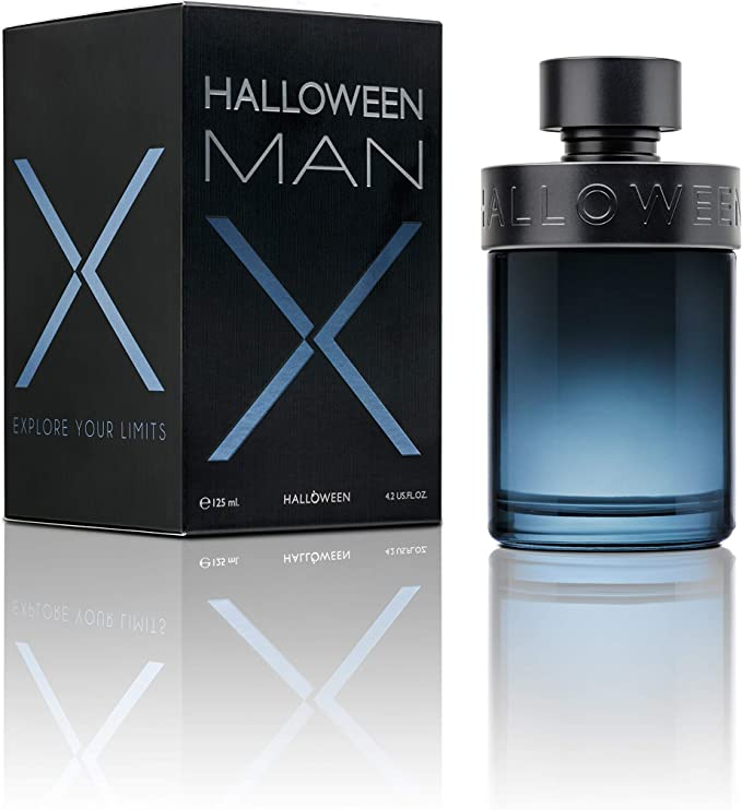 Halloween Man X - 125 ml.: Amazon.es: Belleza