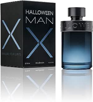 J. Del Pozo Halloween Man X, 125 ml
