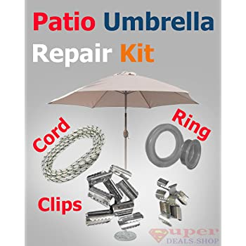 Amazon Com Market Patio Umbrella Tilt Mechanism