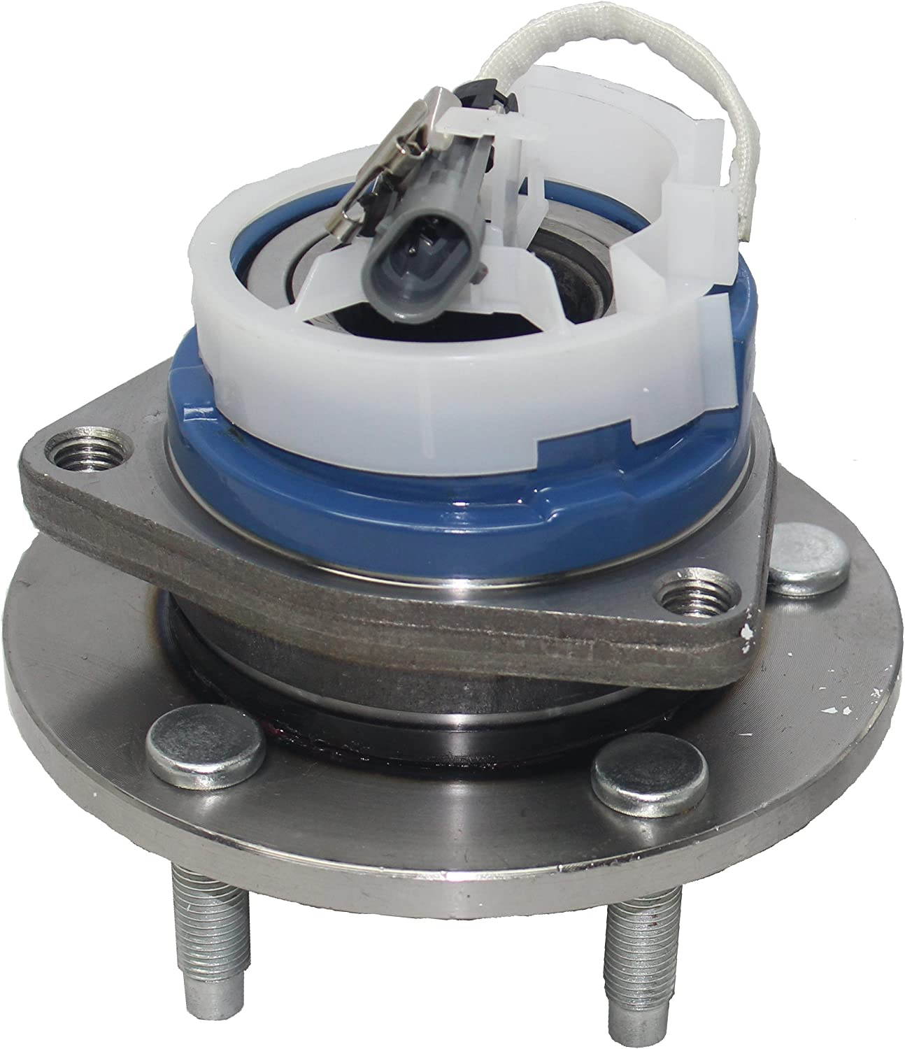 2008 fits Cadillac DTS Front Wheel Bearing and Hub Assembly One Bearing Included with Two Years Warranty Note: Non Heavy Duty FWD