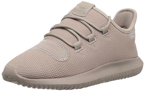 best service a1e3b 288e3 adidas Originals Boys' Tubular Shadow C Running Shoe, Vapour ...