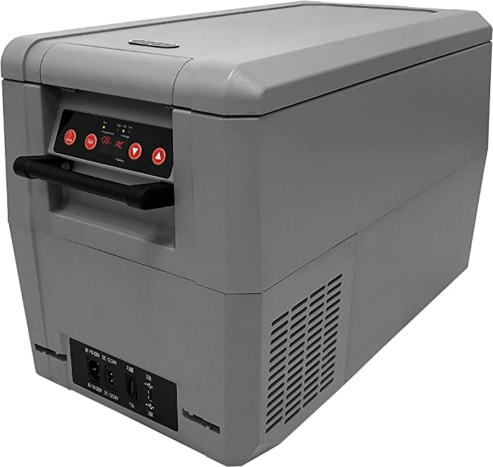 Top 10 12 Volt Dc Freezer