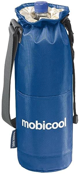 Polar Gear Water Bottle Cooler 1.5 Liter Bottle Holder Blue NEW!