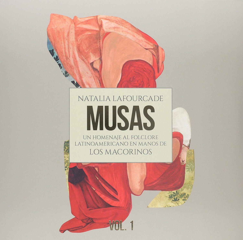 Gorgeous Musas 5 popular