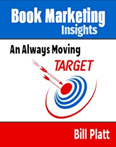 Book Marketing Insights: An Always Moving Target