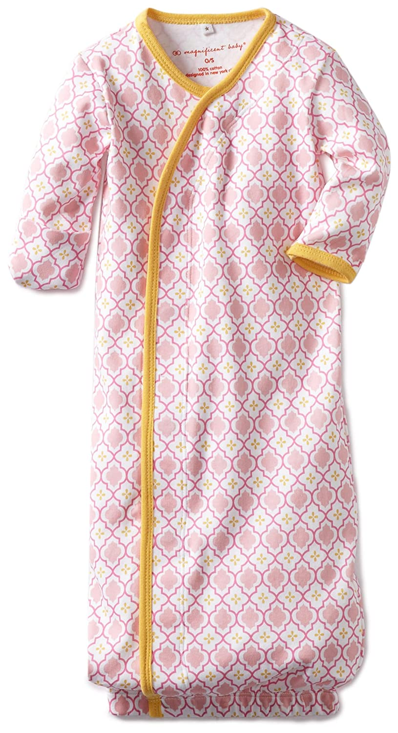 Magnificent Baby Baby-Girls Newborn Marrakesh Gown