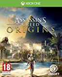 Assassin's Creed Origins [AT PEGI]  - [Xbox One]
