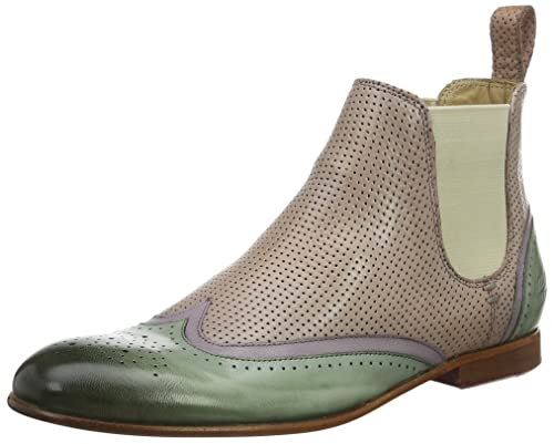 MELVIN & HAMILTON MH HAND MADE SHOES OF CLASS Damen Sally 19 Chelsea Boots