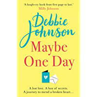 Maybe One Day (English Edition)