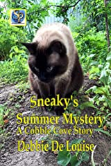 Sneaky's Summer Mystery: A Cobble Cove Story Kindle Edition