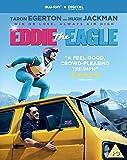 Eddie The Eagle [2016]