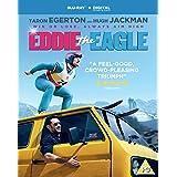 Eddie The Eagle [Blu-ray] [2016]
