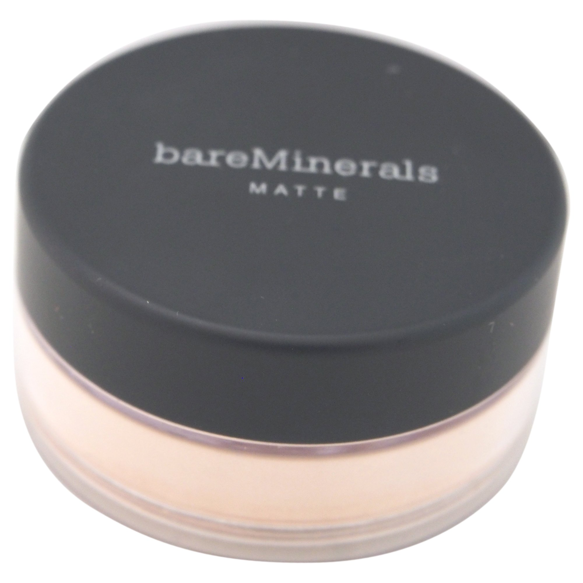 bareMinerals MATTE SPF 15 Foundation, Medium, 0.21 Ounce