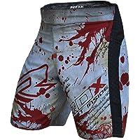 RDX MMA Shorts Training Clothing Cage Fighting Grappling Martial Arts Muay Thai Kickboxing