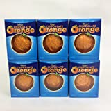 【テリーズ】【イギリス土産】オレンジチョコレートミルク175g【6個セット】