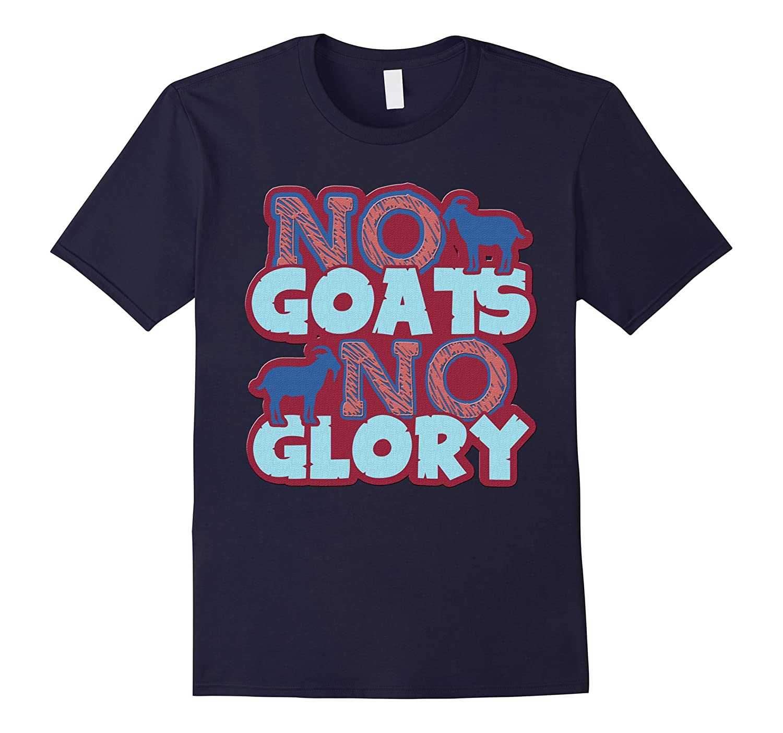 Goat Shirt - Funny Goat Tshirts-Vaci