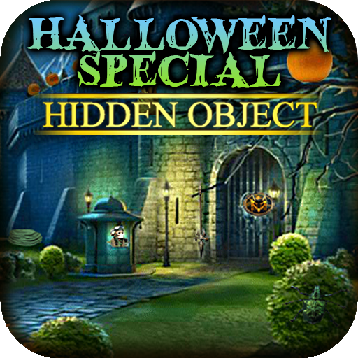 Halloween Special Hidden Objects -