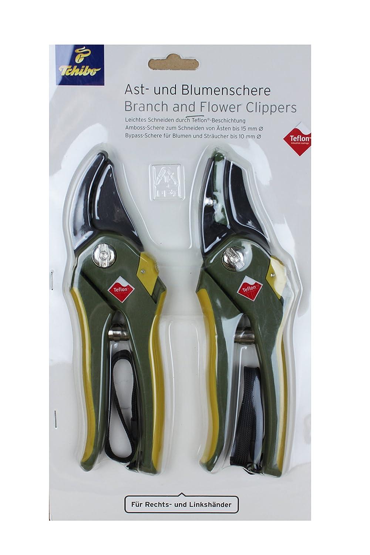 TCM Tchibo Garden/pruning Shears U0026 Pruning Shears Pruner Garden Tool:  Amazon.co.uk: Garden U0026 Outdoors