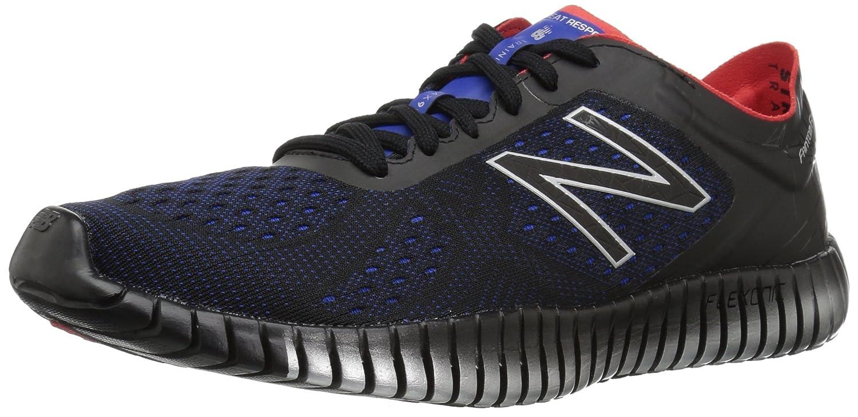New Balance Men's 99V2 Flexonic Spiderman Disney Training Cross-Trainer Shoe B01M9FN7UW 14 D(M) US|Black/Team Royal